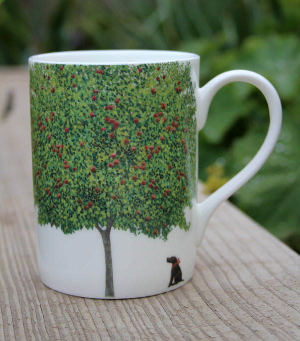 Apple Tree mug