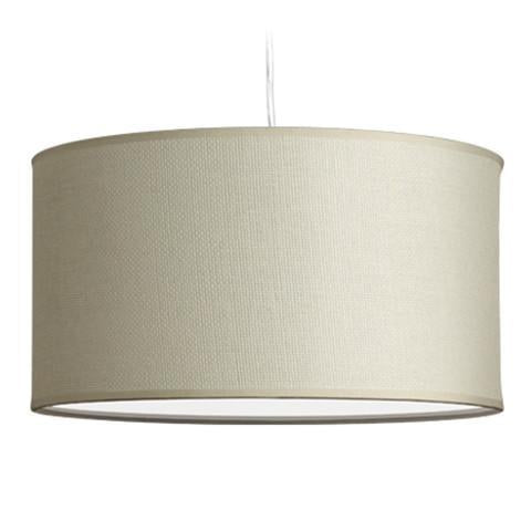 Messina Drum Pendant Ceiling Light