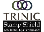 Trinic Stamp Shield (See Hazmat Shipping Note)