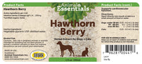 Animal Essentials Hawthorn Supplement