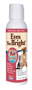 Ark Naturals Pet Eye Wash - 4oz