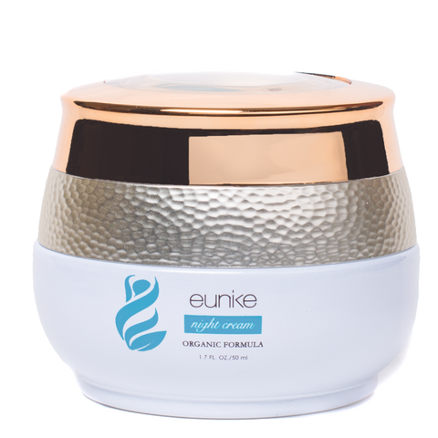 Eunike Night Cream