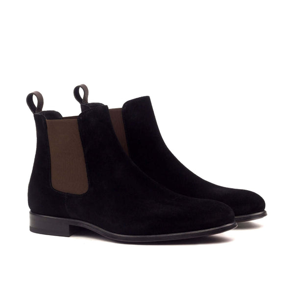 007 Chelsea Suede Boot