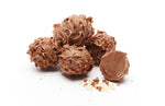 Stem Ginger & Fennel Truffles