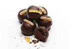 Seville Orange Chocolate Truffles