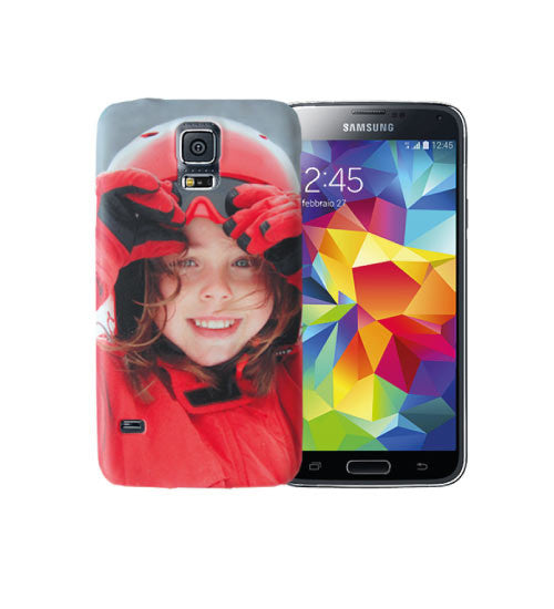 Cover 3D Samsung S5