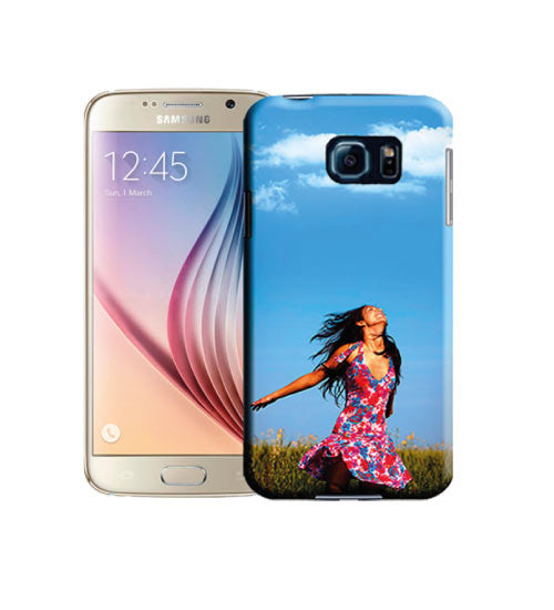 Cover 3D Samsung S6/S6 Edge