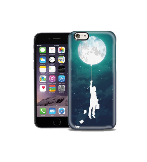 Cover 3D IPhone 6/6S