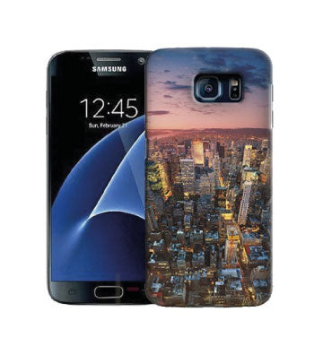 Cover 3D Samsung S7/S7 Edge