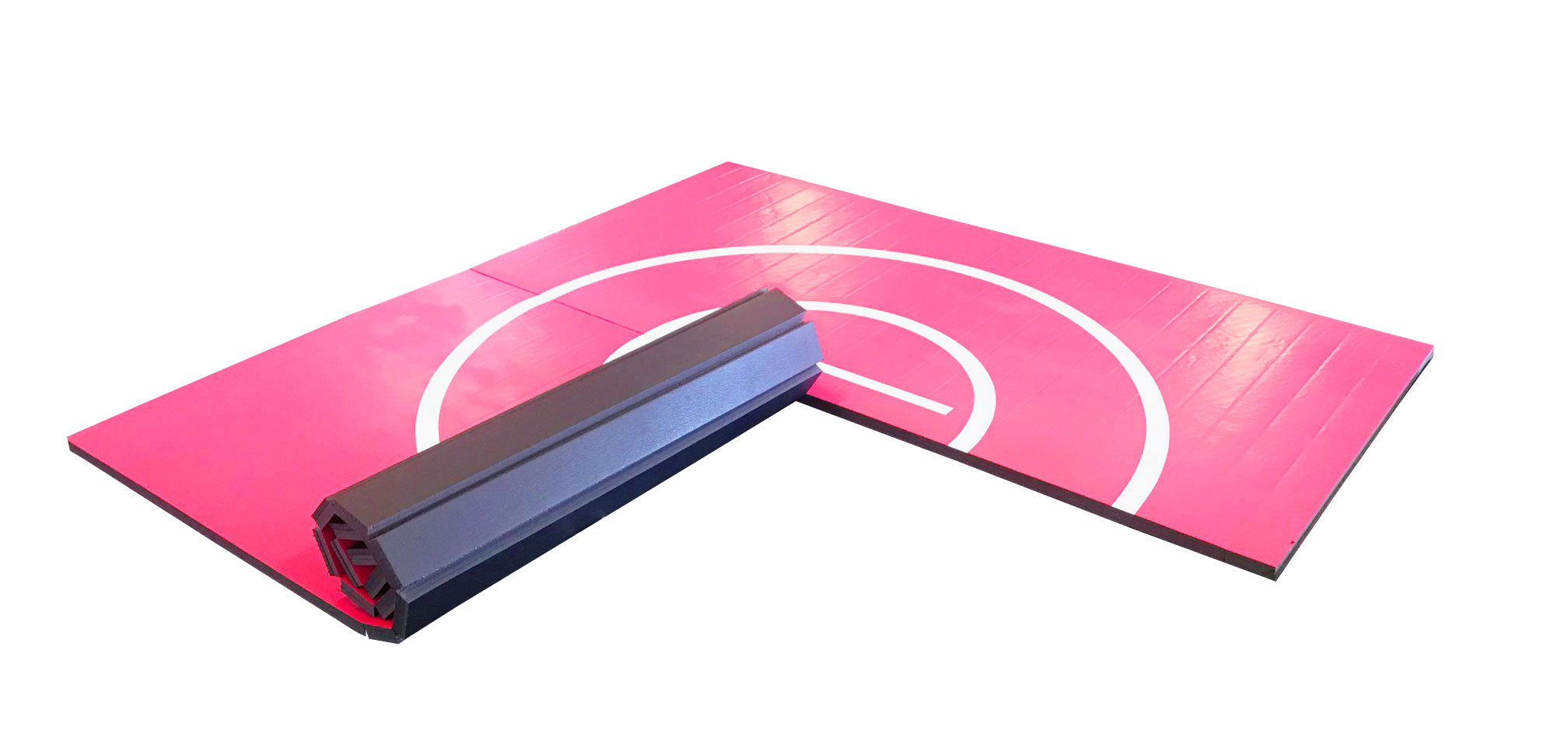 AK Athletics Light Weight Style Wrestling Mat