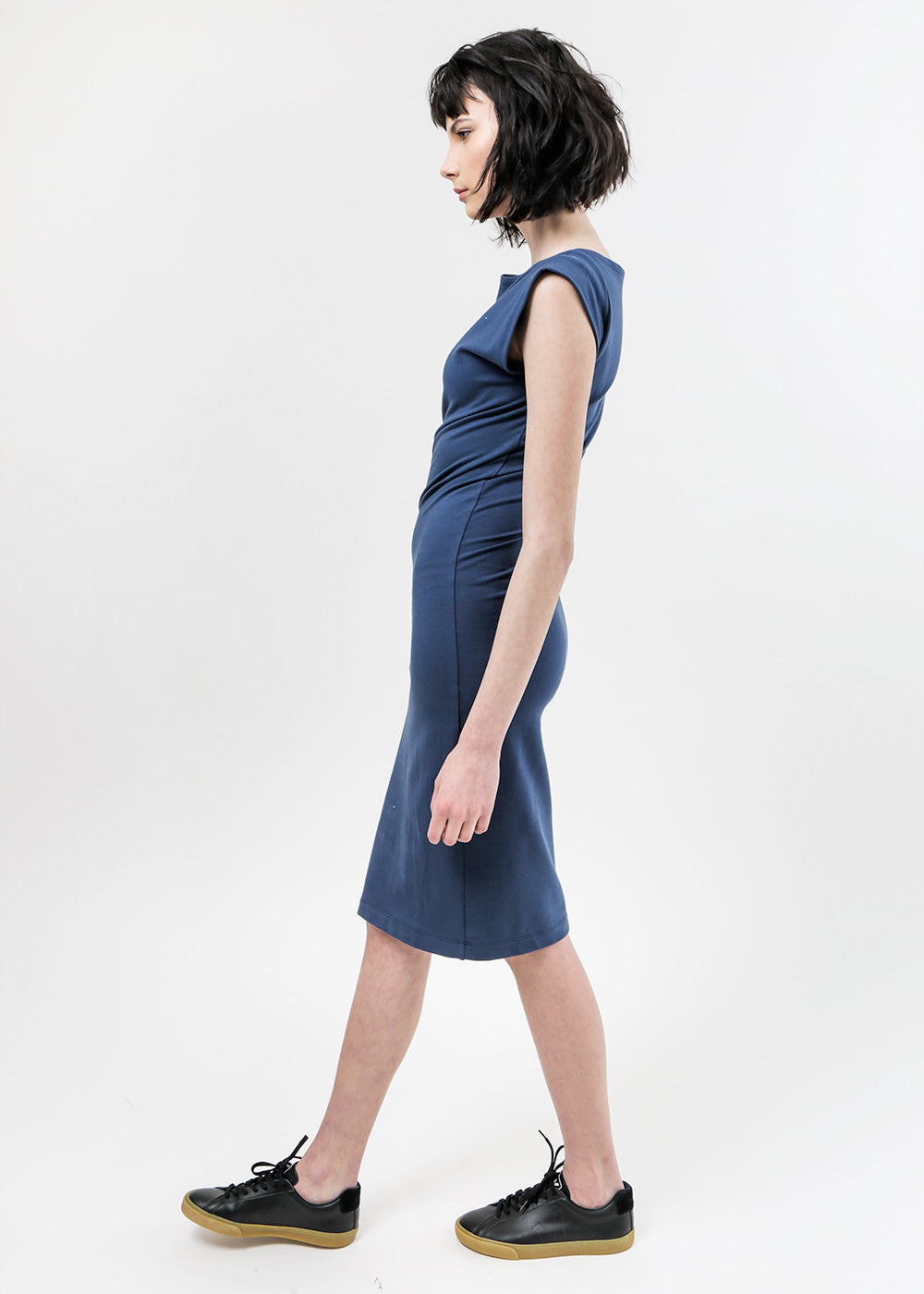 Study-NY Twist Dress — New Classics Studios