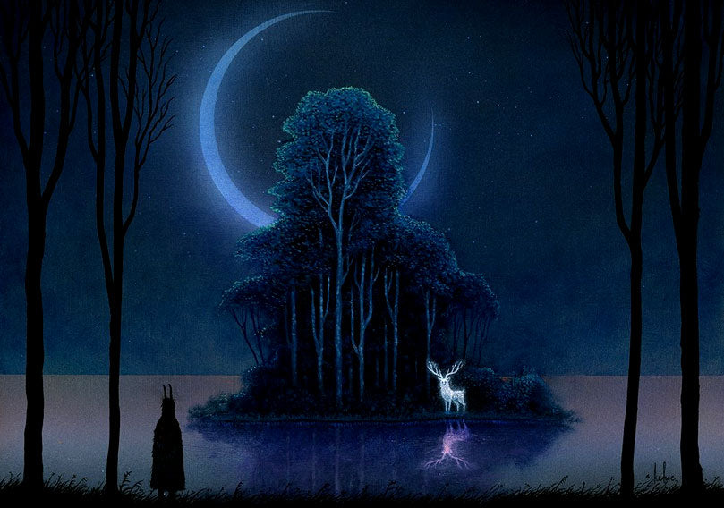Andy Kehoe – The Witching Hour