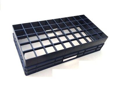 50-Cell Tray for 50mm Garden Tube / Pots