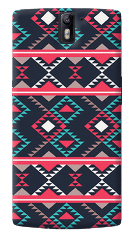 Abstract Tribal Oneplus One