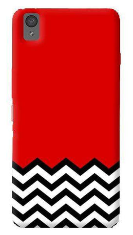Back Lodge Dreams  Oneplus X Case