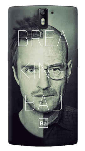 Breaking Bad Oneplus One