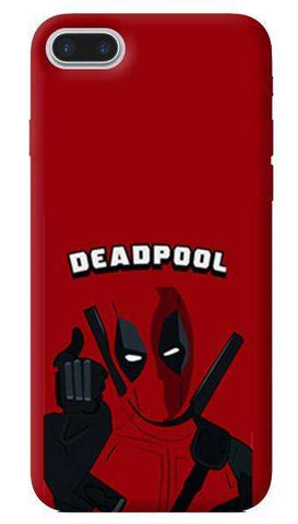 Deadpool Apple iPhone 7 Plus Case
