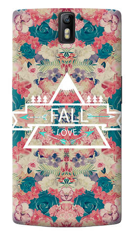 Fall Love Oneplus One