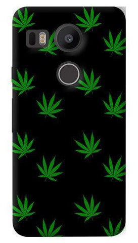 Marijuana   Nexus 5X Case