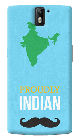 Proudly Indian Oneplus One
