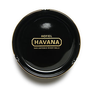 Havana Ashtray