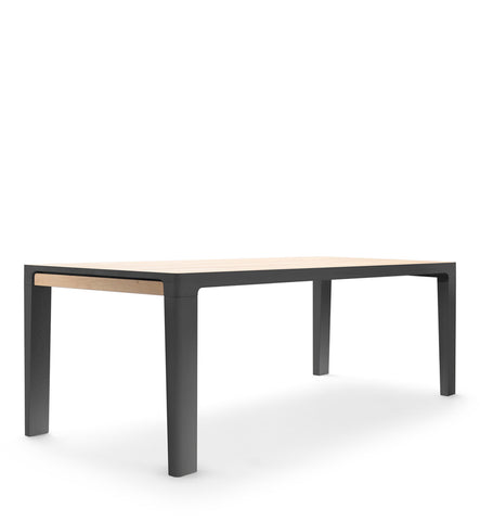 SHIFT Table - Black Wash