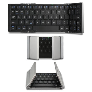 Cooper Optimus Universal Collapsible Bluetooth Keyboard NEW - 1