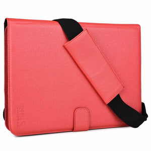 Cooper Magic Carry II PRO Travel Portfolio Case with Hand & Shoulder Straps