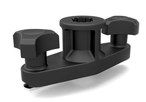 Stealth 2- point Kayak Rail Mount