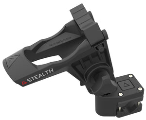 Stealth QR-2 with Universal Rail Mount