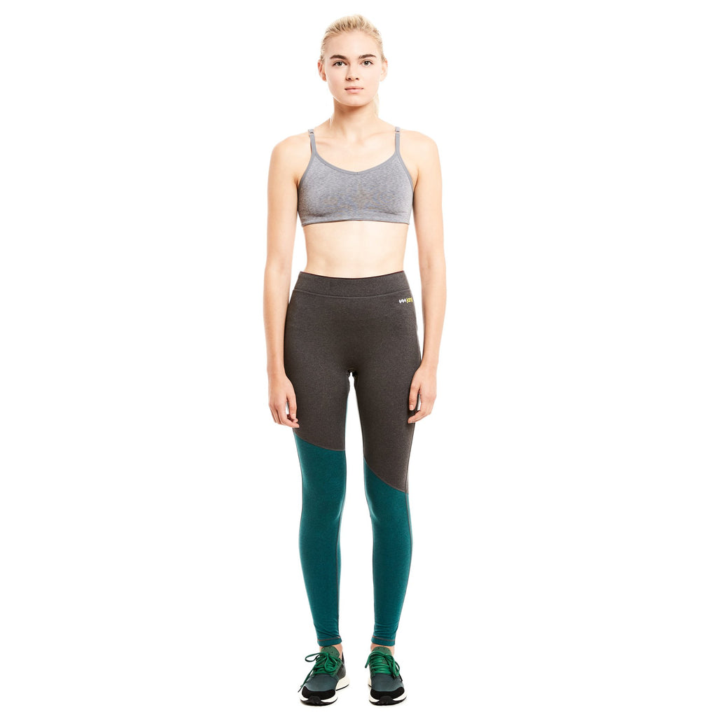 W's Babita Deviation Tight
