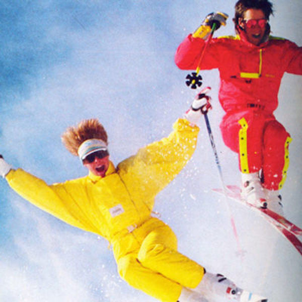 Top 10 best one piece snow suits of all time, from retro to recent