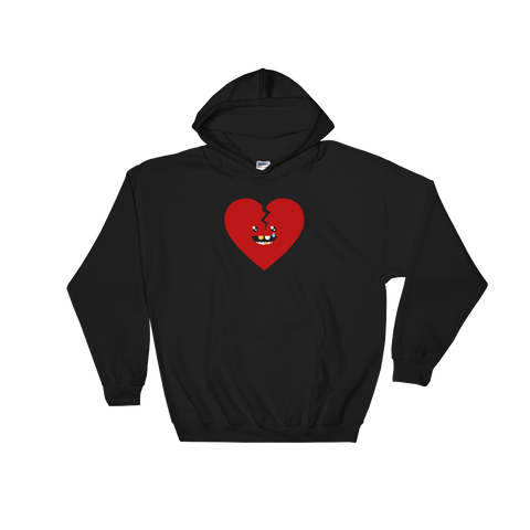 HeartBreak Kid Unisex Hoodies