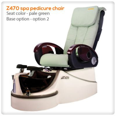 LC - Z470 - Pedicure Spa