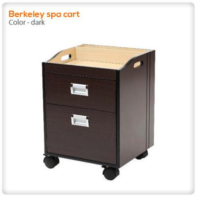 Berkeley spa cart