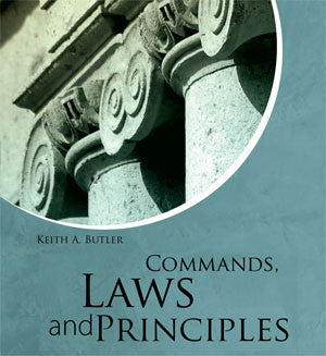Commands, Laws and Principles