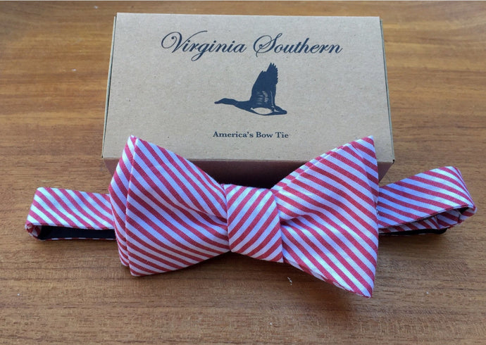 The Classic Bow Tie - Virginia Southern  - 1