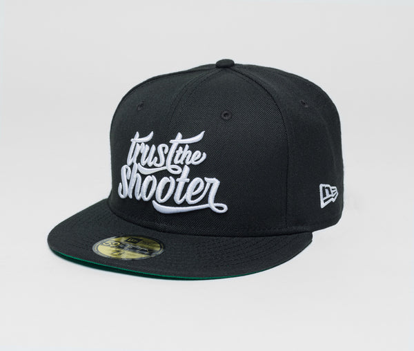 Trust The Shooter x New Era - Fitted Hat