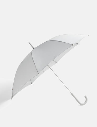 Hay Mono Umbrella - Light Grey