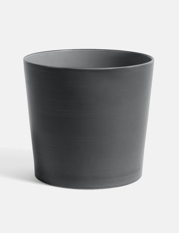 Hay Botanical Family Pot (X-Large) - Anthracite
