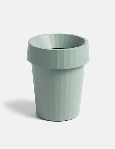 Hay Shade Bin (14 Litre) - Dusty Green
