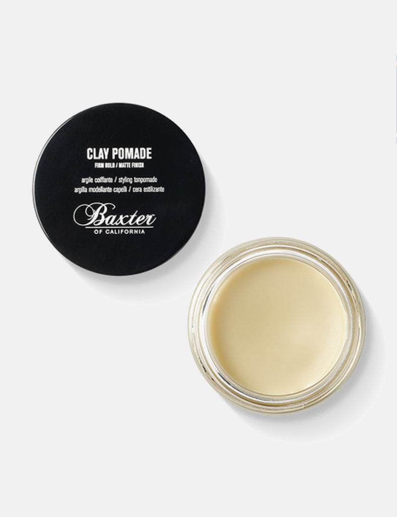 Baxter of California Hair Clay Pomade - 60ml - Article