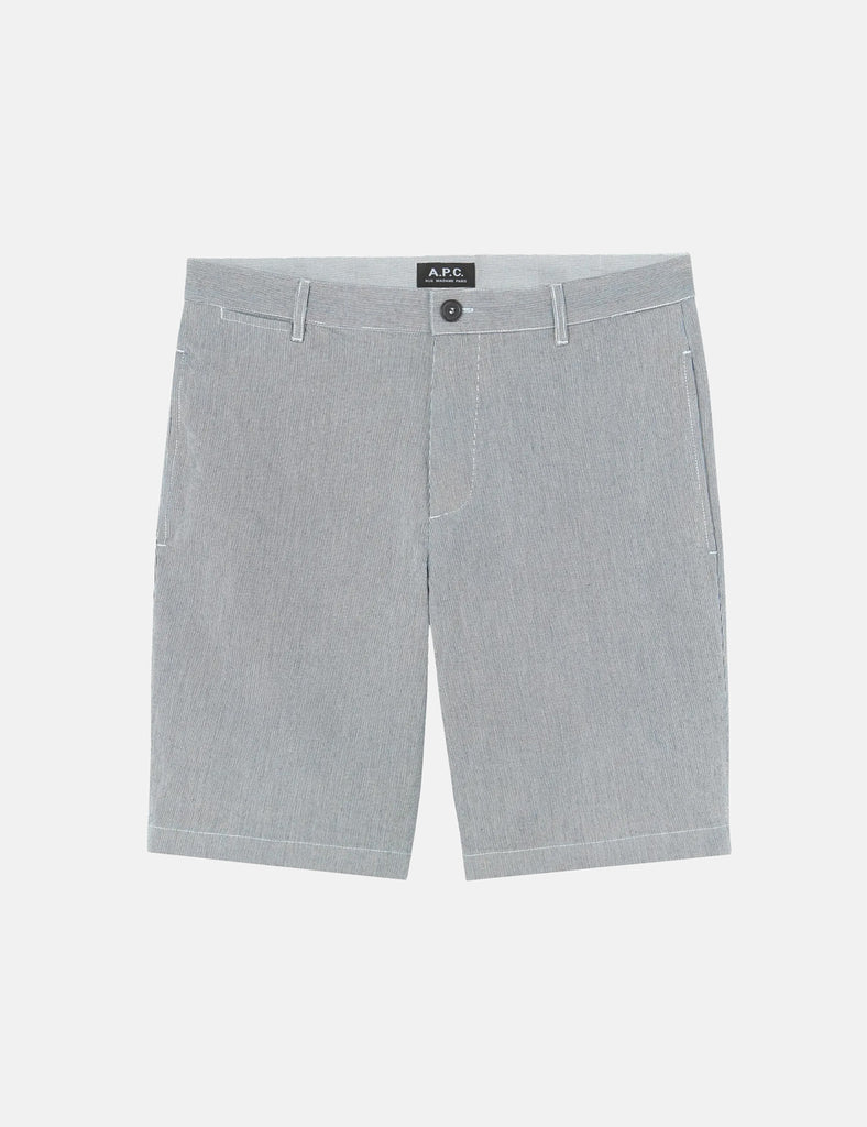 A.P.C. Chris Shorts - Black