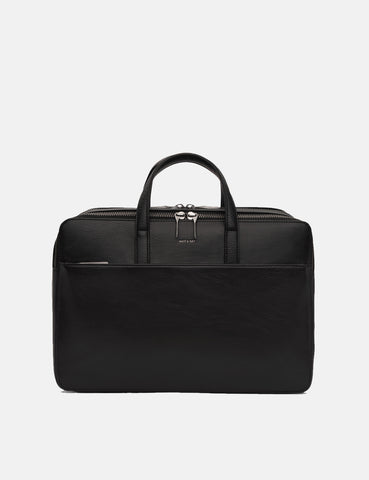 Matt & Nat Tom Briefcase - Black
