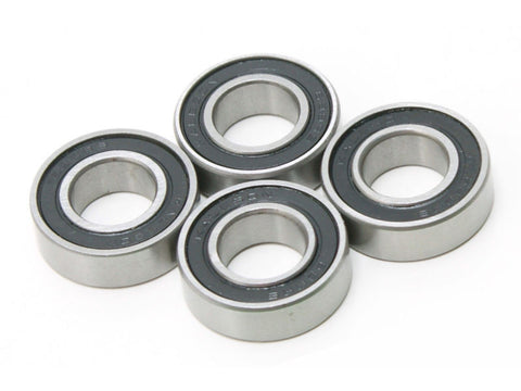 THE Bearing 8x16x5 4pcs. For Wheels and Differentials - RACERC