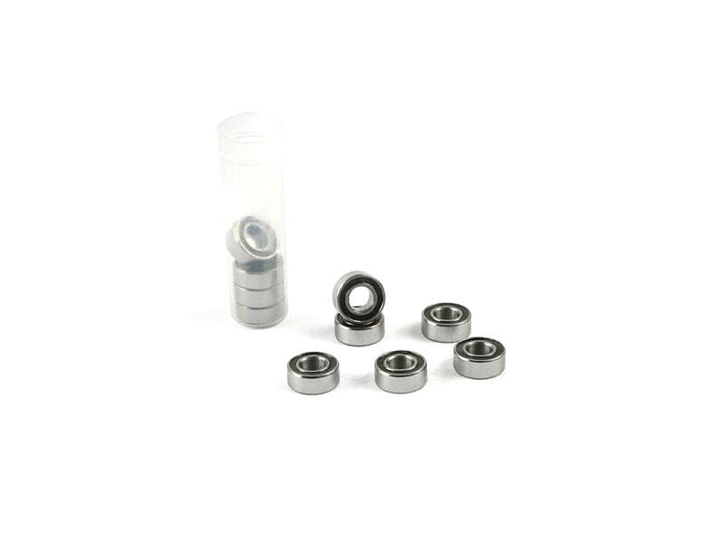 THE Clutchbell bearings 5x10x4mm 10pcs - RACERC