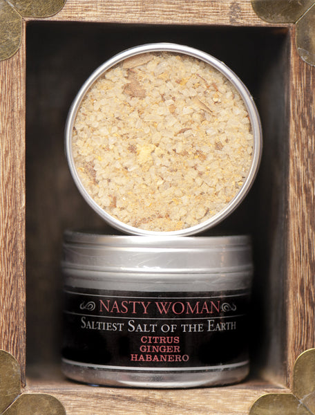FC Salts Sugars & Spices-Nasty Woman Salt