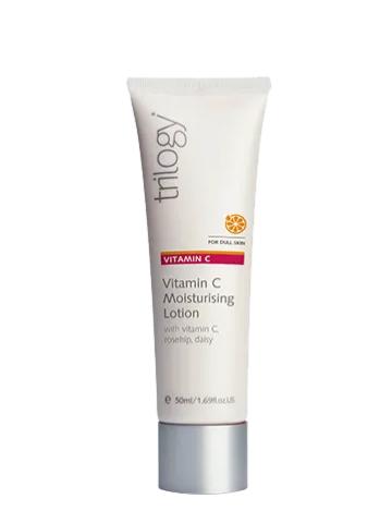 Trilogy Vitamin C Moisturising Lotion
