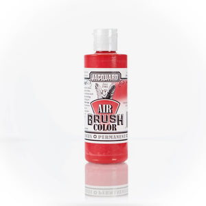 Opaque Red Jacquard Airbrush Paint