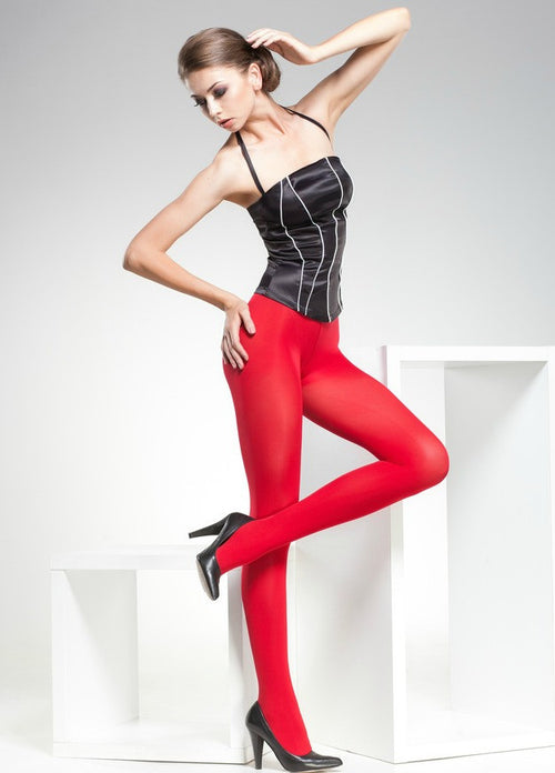 Sample Red Tights